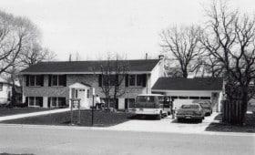 Achieve Services, 1972