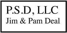 PSD LLC Jim and Pam Deal