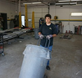 Aaron, Achieve Services, Inc. - Hire People with Disabilities