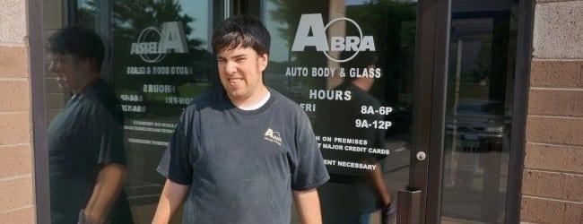 Achieve Services, Inc. - Aaron Magnuson, Abra Auto Body