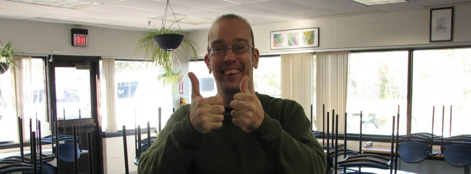 Tom Botzet - Achieve Services, Inc. - Personability