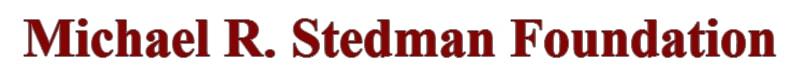 Stedman-Foundation