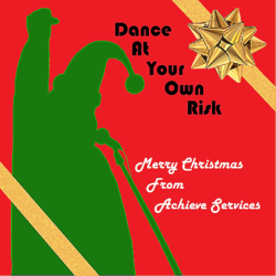 Dance at Your Own Risk - Christmas Album - Disability Music